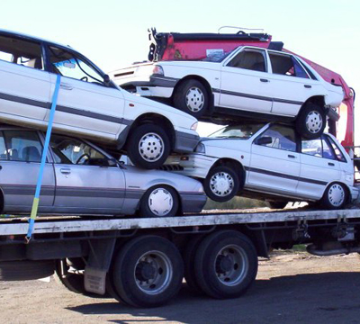 Car Removals Melbourne