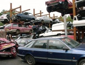 Car Recyclers & Dismantlers Melbourne