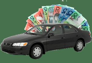 Cash For Abandoned Cars Melbourne