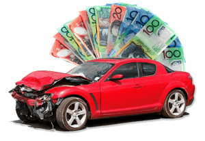 Top Dollars For Your Unwanted Car